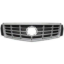Cpp Grill Assembly For 2013-2017 Cadillac Xts Grille