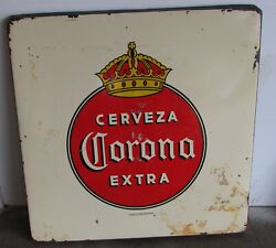Great Value Corona Metal Table Porcelain Top 1-old Mexican-restaurant-30x30