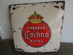 Great Value Corona Metal Table Porcelain Top 10-old Mexican-restaurant-30x30