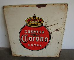 Great Value Corona Metal Table Porcelain Top 11-old Mexican-restaurant-30x30