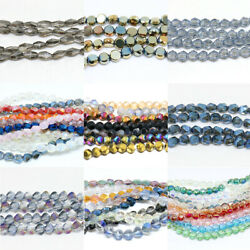 4-10mm Beads Colorful Crystal Jewelry Artwork Hanging Natural Bracelet Woman