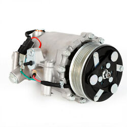 Air Conditioning Compressor Fit For Honda Cr-v 07-15 Acura Ilx Rdx 2.4l Hot Sale