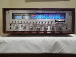 Vintage Marantz 2285b W/ Leds In Good Condition And Working Well