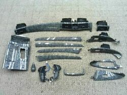 Toyota Crown 2005 Dba-grs180 Interior Parts [used] [pa51352910]
