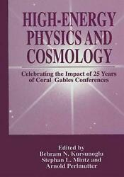 High-energy Physics And Cosmology Celebrating The Impact Of 25 Years Of Coral G