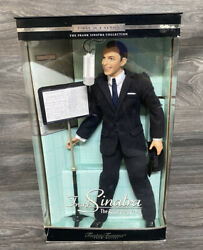 Frank Sinatra Collection Doll - The Recording Years - Mattel 2000