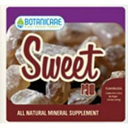 Sweet - Carbo Raw, 1 Gallon By Botanicare