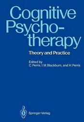 Cognitive Psychotherapy Theory And Practice English Paperback Book Free Shipp