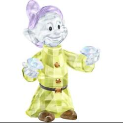 Scrapped Products Disney Snow White Seven Children Dopey