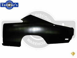 1969 Dodge Charger Full Oe Style Rear Quarter Panel - Lh