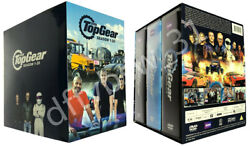 Top Gear - Complete Series Seasons 1-28 Dvd 83-discs Set New And Sealed
