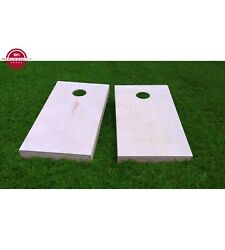 Finished And Non Painted 2x4 Frame Corn Hole Boards | Diy Corn Hole Boards