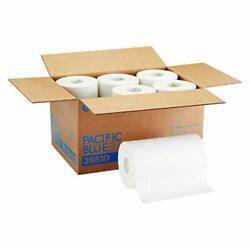 Pacific Blue Ultra 9rdquo Paper Towel Roll Previously Branded Sofpull By Gp Pro