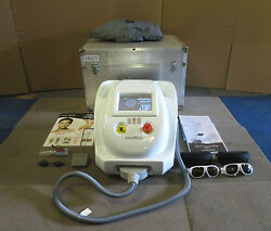 Intelibrite One Ipl Laser Body Hair Removal System Salon Clinic Beauty System