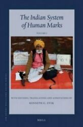 The Indian System Of Human Marks 2 Vols Sir Henry Wellcome Asian 15 Book
