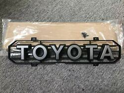 Tacoma Letters Insert