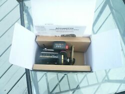 Daiwa Accudepth 57lc Line Counter Beauty In Original Box + Papers Never Been Wet