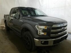Engine 3.5l Without Turbo Vin 8 8th Digit Fits 15-17 Ford F150 Pickup 3108237