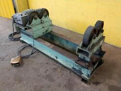 Tank Turning Roll Driver Stock 11344