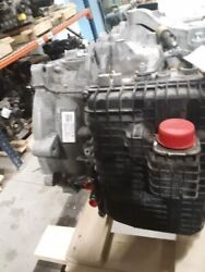 Automatic Transmission Engine Id Ede 9 Speed 4wd Fits 17-18 Compass 3126037