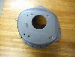 Ansen Blow Proof Bell Housing Ford 289 302 351 For 4 Speed Toploader 1965 1973