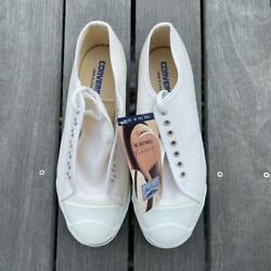 Men 9.5us 90s Tagged Jack Purcell Made In Usa