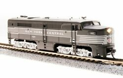 Broadway Limited 3847 N New York Central Alco Pa Diesel Locomotive 4203