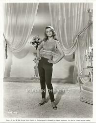 Sexy Busty Ann Margret Orig Bus Riley Universal Pictures Glamour Portrait 3