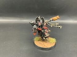 Warhammer 40k Khorne Kharn World Eaters The Betrayer Well Painted With Fw Bits