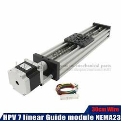 3d Printer Spare Parts V-slot Linear Models 2mm 4mm 8mm 12mm Z-axis Router Kits