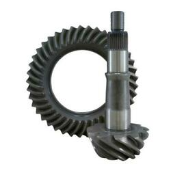 Yukon Ring And Pinion Set 24158 Gm 8.5 10-bolt 3.731 3-series Carrier