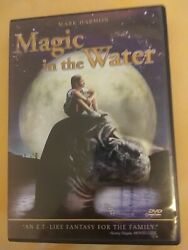 Magic In The Water Mark Harmon 1995 Classic 90andrsquos Dvd A Must Watch Family Movi