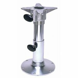 Garelick/eez-in 7503501 Adjustable Height Seat Base With Smooth Finish - Pol...
