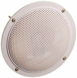 5.25 Inch Dual Marine Speakers 100w 4ohm Waterproof And Weather9roof Outdor