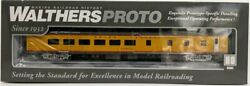 Walthers 920-18103 Ho Scale Union Pacific Overland Acf 48 Seat Diner Car 302