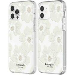 Kate Spade New York Hollyhock Hardshell Case For Iphone 12 12 Pro And 12 Pro M