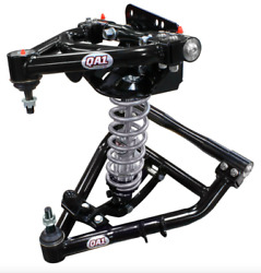 Qa1 Complete Front Coilover System For 1963-1987 Chevy C10gmccontrol Arms