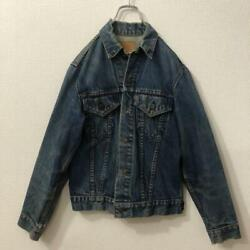 Second-hand Goods 60s Vintage 70505 Big E Jean Free Shipping From Japan