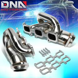For 11-15 Ford Mustang 3.7 Stainless Shorty Performance Header Exhaust Manifold