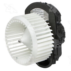 New Blower Motor With Wheel Four Seasons 75057