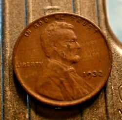 1932-p Lincoln Wheat Cent 1c With Woodie Errors.  8013