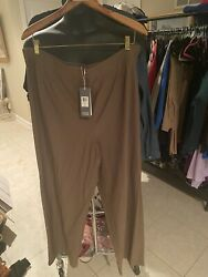 Eileen Fisher Pants Size 2x  P32 New With Tags Retail 178.00