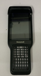 New Lcd With Touch Digitizer With Front Cover 47 Key For Honeywell Eda61k