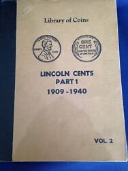 1909-1965 Lincoln Cent Starter Set Of 149 Coins With Many Semi-keys E5913