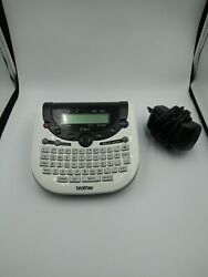 Brother P-touch Model Pt-1290 Electronic Home And Office Labeling Maker A9 Thermal