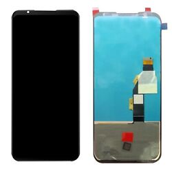 Oem Lcd Display Touch Screen Digitizer Frame For Zte Nubia Red Magic 6 6 Pro /5g