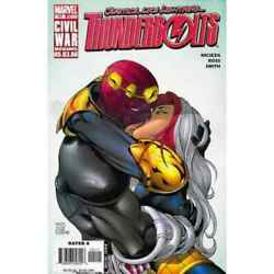 Thunderbolts 2006 Series 101 In Nm Minus Condition. Marvel Comics [bu]