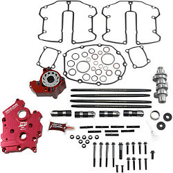 Feuling Cam Kit Race Series 592 Series Oil Cooled For M8 7264