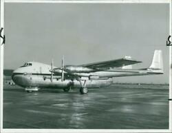 Armstrong Whitworth Aw.660 Argosy Transport - Vintage Photograph 1334176