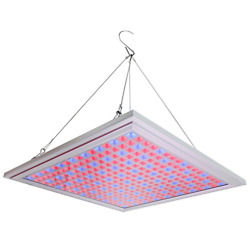 Osunby Led Grow Light, 150w Dimmable Growing Lamp 289 Leds With Red Blue For And